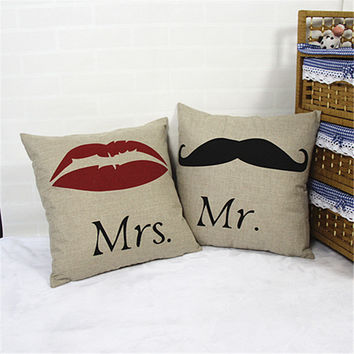 Home Decor Pillow Cover 45 x 45 cm = 4798356932