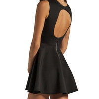 Boulee Avery Dress in Black