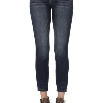 Lorna Relaxed Skinny Ankle Jeans