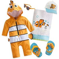 Finding Nemo Wetsuit Collection for Baby
