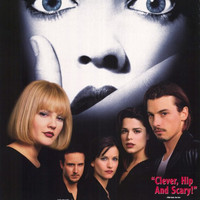 Scream 11x17 Movie Poster (1996)