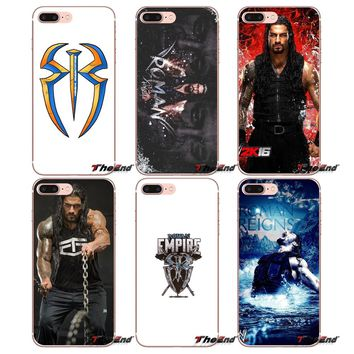Roman Reigns Phone Case