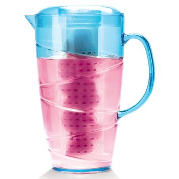 3-in-1 Beverage Pitcher