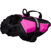 Petco Pink Dog Flotation Vest
