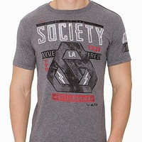 Society Cleaned Out T-Shirt