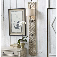 Regina Andrew Theater Panel Sconce - 405-095