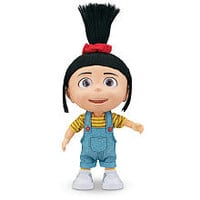 Despicable Me 2 11-inch Talking Figure - Agnes