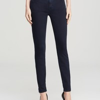 Hudson Jeans - Barbara High Rise Super Skinny in Urban Thrill