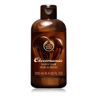 Chocomania Shower Cream | The Body Shop ®