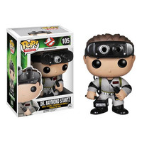 Funko POP! Ghostbusters - Vinyl Figure - DR. RAYMOND STANTZ (Pre-Order ships May): BBToyStore.com - Toys, Plush, Trading Cards, Action Figures & Games online retail store shop sale