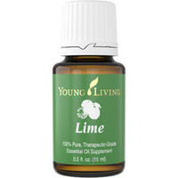 Young Living Lime Essential Oil - 15 Milliliter
