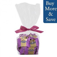 Double Fudge SQUARES Gift Bag - 33 Count