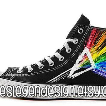 ce6cd4b83b40eb Best Custom Painted Converse Shoes Products on Wanelo