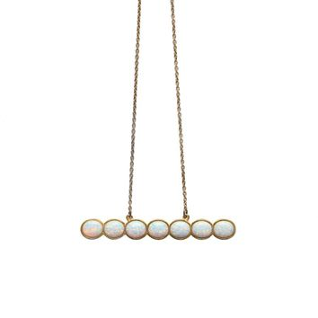 Night Horizon Necklace (view more colors)