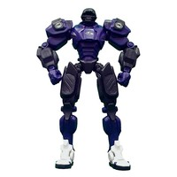 Baltimore Ravens Cleatus FOX Sports Robot Action Figure (Rav Team)