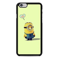 The Minions Love iPhone 6/6s Case