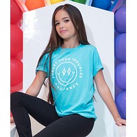 Forget Your Troubles - Unisex Tee