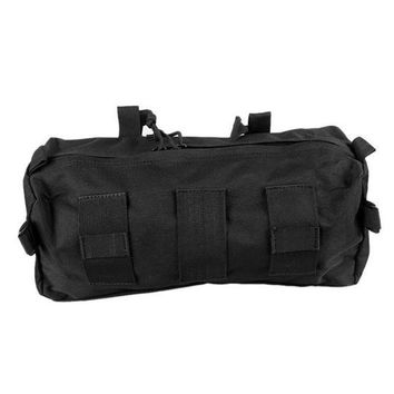 Outdoor Nature Tactical Molle Utility Waist Bag Accessory Magazine Pouch Sport Hiking Camping Army Waist Pack Outdoor Travel Bag
