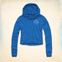 Paradise Cove Snorkle Hoodie