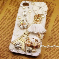 iphone 5 case iphone 4 case rhinestone iphone 4 case 3d iphone case eiffel tower iphone case cases for iphone 4 ballerina iphone 4s cases