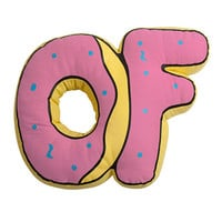 Odd Future Official Store | OF DONUT PILLOW 8