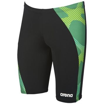 ARENA Men's Spider Panel Jammer - Metro Swim Shop