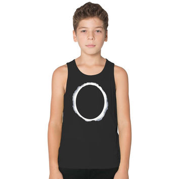Danisnotonfire Eclipse Kids Tank Top