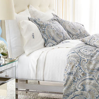 Sherry Kline Home Collection Charleston Bed Linens