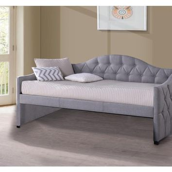 102508/120509 Jamie Daybed - Gray Fabric