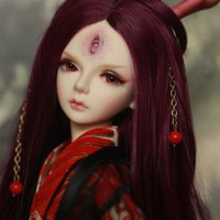 BJD Loong Boy 44.5cm Boll-jointed doll_MSD Size DOll_Only Kids_DOLL_Ball Jointed Dolls (BJD) company-Legenddoll