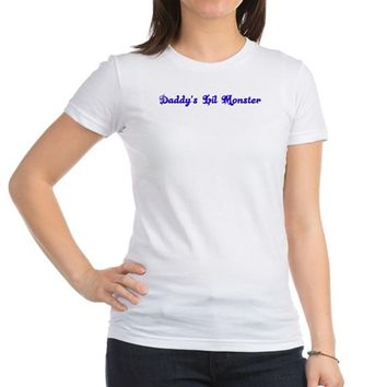 daddys lil monster T-Shirt