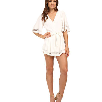 Lovers + Friends Serafina Romper