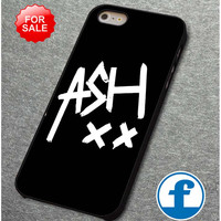 5SOS Ashton Irwin Signature Quotes   for iphone, ipod, samsung galaxy, HTC and Nexus PHONE CASE