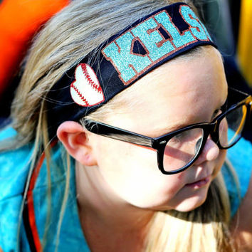 Softball Headband