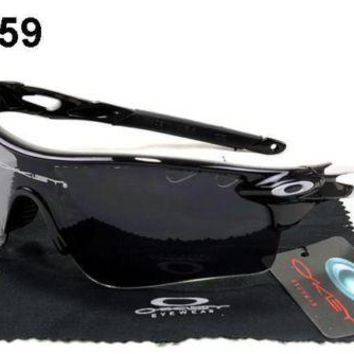 @#$new mens oakley** oil rig sunglasses #18759