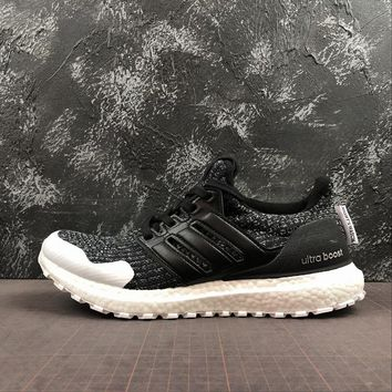 "adidas Ultra Boost x GOT Game of Thrones ""Night's Watch"" Running Shoes - Best Deal Online"