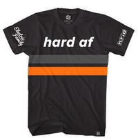 HTID Hard AF T-Shirt | Electric Family Clothing