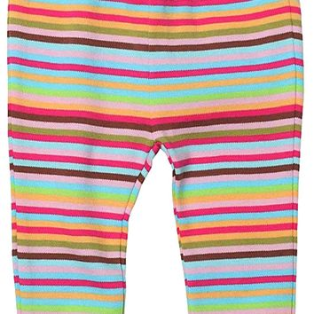 Zutano Super Stripe Leggings 6-12 months