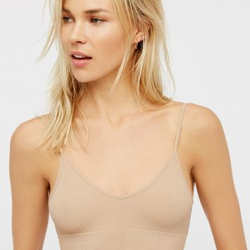 Free People Low Back Bralette