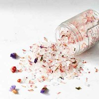 Rose Petal Bath Salt Soak - Urban Outfitters