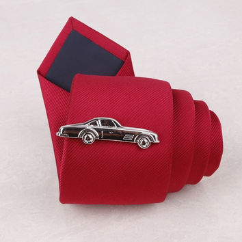 Vintage Car Tie Bar