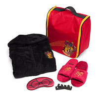 Harry Potter Gryffindor Spa Set