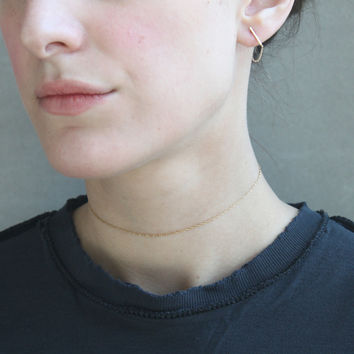 Sweet Nothing Choker - Catbird