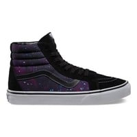 Vans Cosmic SK8-Hi Reissue (black/true white)