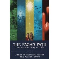 The Pagan Path by Farrar, Farrar & Bone at Every Witch Way Online Shop
