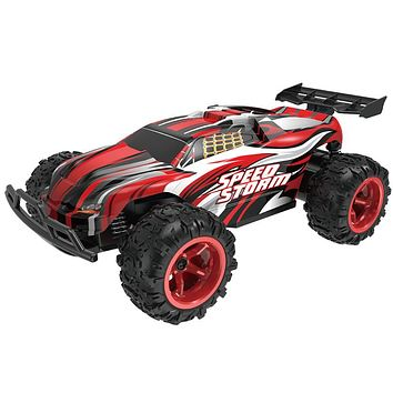 RC Car Radio Controlled Toys For Kids Boys Off Road RTR Racing Remote Control Car Machines