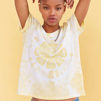 Future State Fruit Tie-Dye Tee - Urban Outfitters