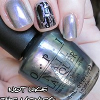 "OPI Nail Lacquer ""Not Like The Movies"" Katie Perry Collection"