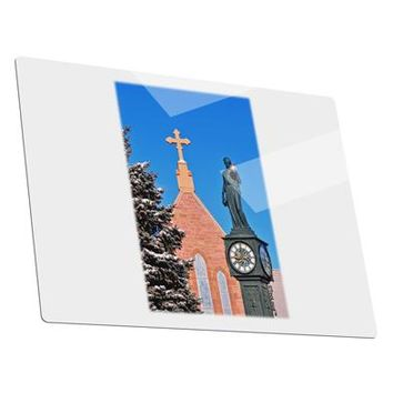 Manitou Springs Colorado Metal Panel Wall Art Landscape - Choose Size by TooLoud