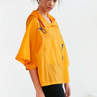 Silence + Noise Popover Poncho Jacket - Urban Outfitters